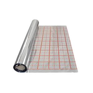 Folia do ogrzewania podłogowego 102um /rolka 50m2/