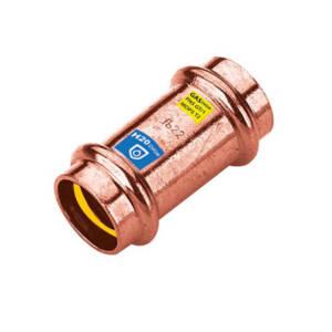CU zacisk/zapras  mufa 15 - woda i gaz