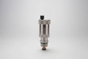 Odpowietrznik  automatyczny  c.o. 1/2`  chrom - Reiter