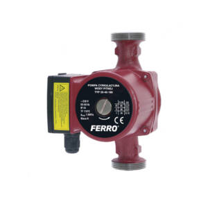 Pompa Ferro 25/40-180  O201W