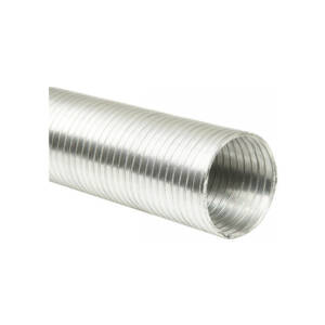 Rura spiro fi  75 aluminiowa Flex 3mb.