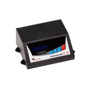 KG Elektronik sterownik  SP-18 /control smart/  - podajnik+pompa c.o.+pompa c.w.u.+wentylator