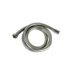 Wąż natryskowy  L-120 cm z końc.stożek