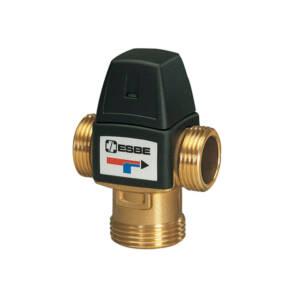 Esbe termostatyczny zawór mieszający  GZ 3/4`  35-60 st.  /31100600/