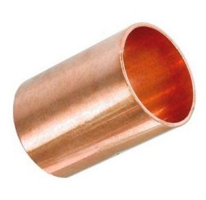 CU mufa  15mm