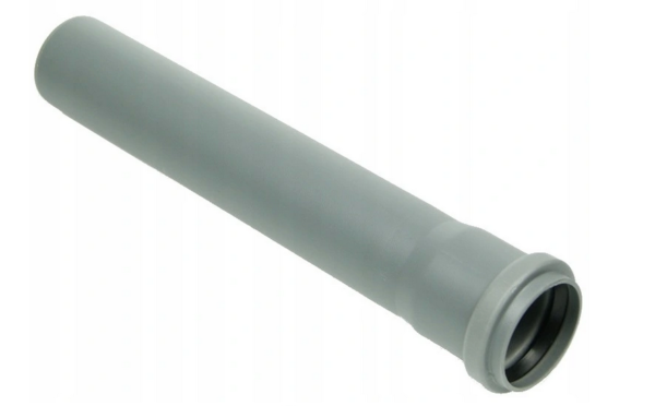 Kanaliz. rura  PP  fi  50  L-500 mm