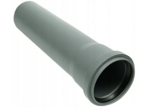 Kanaliz. rura  PP  fi 110  L-250 mm