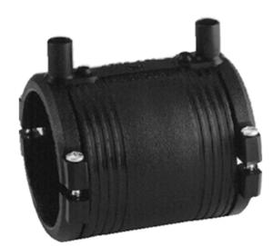 Gaz mufa  PE 32 SDR11-7.4 elektrooporowa
