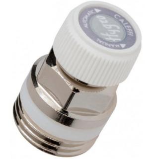 Odpowietrznik c.o. Caleffi 1/2`   /ręczny+automat/   508041-max.10bar