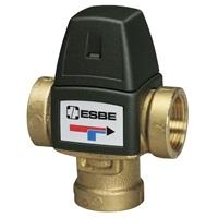Esbe termostatyczny zawór mieszający  GW 1/2`  35-60 st. /31100400/
