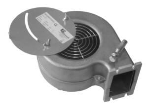Wentylator DP-02 pk  z klapką  /70W-175m3/h/