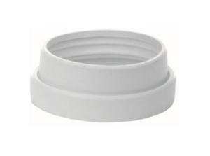 Opaska redukcyjna /redukcja/ 110/100 gumowa biała