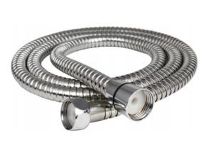 Wąż natryskowy L-150 cm z końc.stożek -  wzmocniony