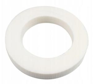 Uszczelka kompaktu Eko okrągła pianka
