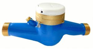 Wodomierz  1` zimna woda  6,3 m3/h  Bmeters