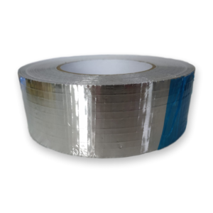 Taśma aluminiowa zbrojona 48/50 - temp.od -40 do +80 st.C