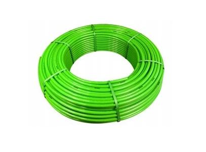 Wavin rura PERT/EVOH/PERT  17x2.0 PN16 zielona Kameleon - 1 mb./krążek 560mb/